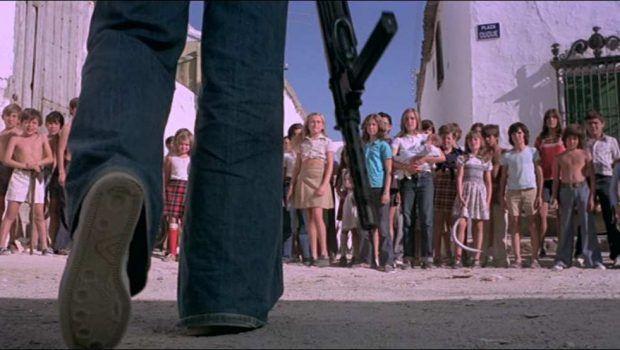 Cine de verano en el Solar Maravillas: '¿Quién puede matar a un niño?