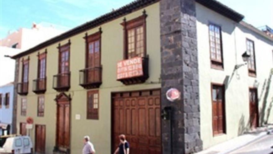 Casa de Luis Lavaggy./ Jesús García Mederos.