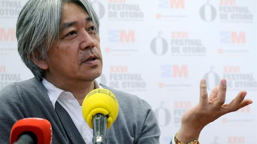 Música de Sakamoto en Tokio para recaudar fondos para reconstrucción Ecuador