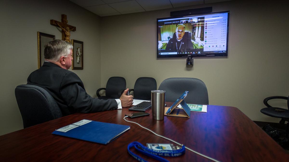 Asamblea plenaria (virtual) de los obispos norteamericanos
