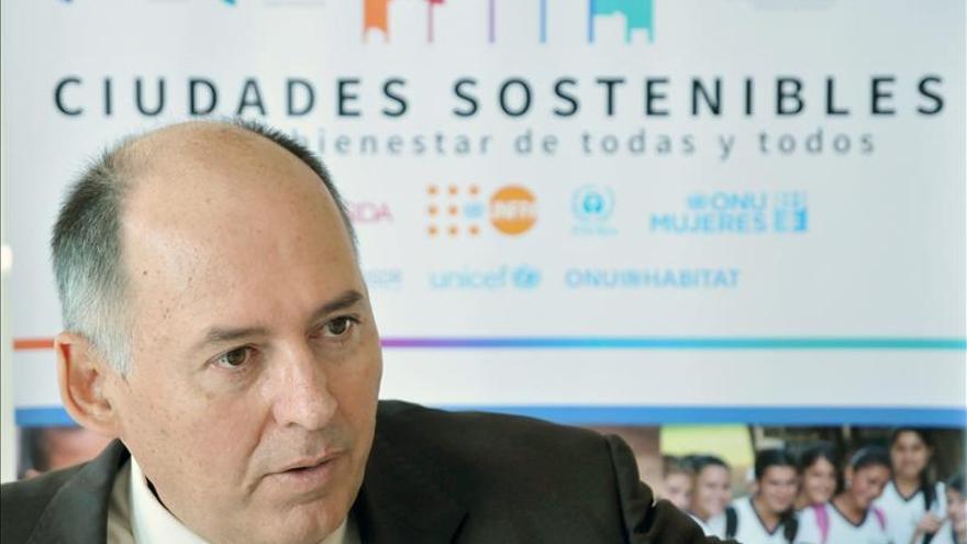 Centroamérica, una zona de multiamenazas que necesita más gestión de riesgos