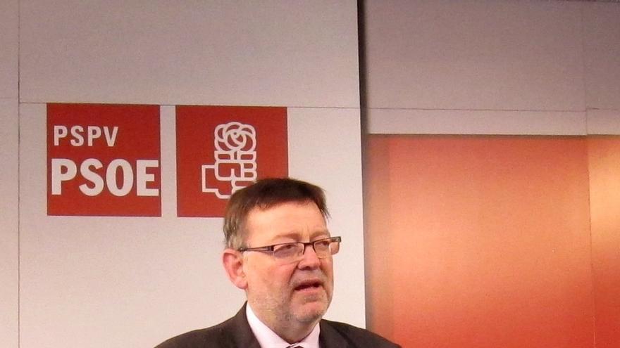 El PSOE valenciano le pide a los críticos del PSC que tienen que acatar las decisiones de la mayoría