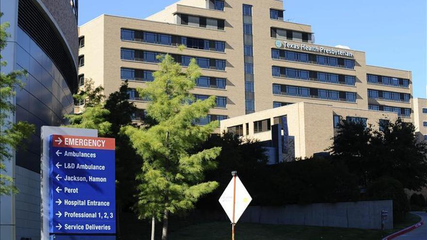 Texas (EE.UU.) descarta nuevos contagios de ébola tras finalizar las cuarentenas
