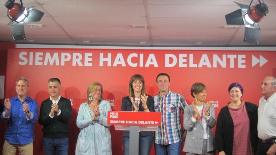 """Mendia (PSE) apela a """"la responsabilidad de todos los partidos vascos para hacer posible la gobernabilidad"""""""