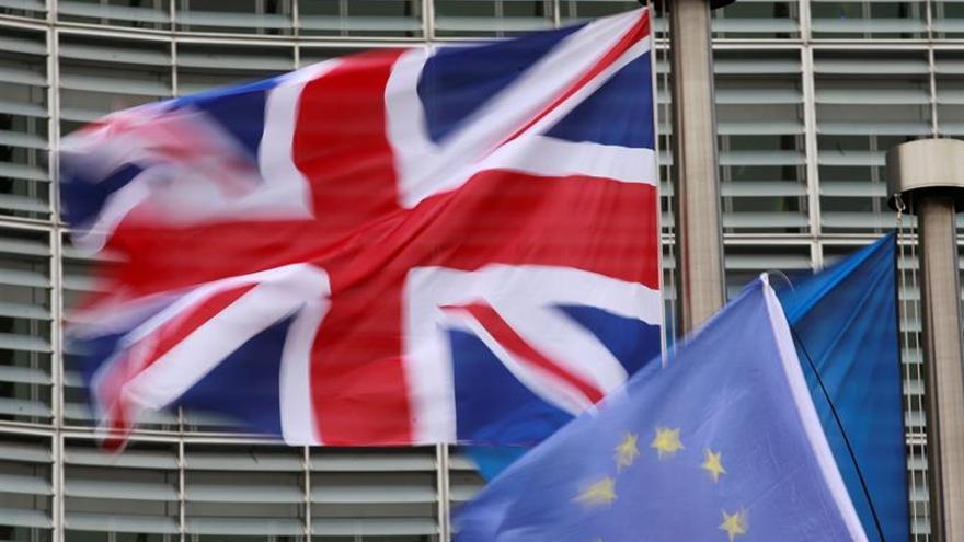 """Los pasaportes británicos serán azules tras el """"brexit"""""""