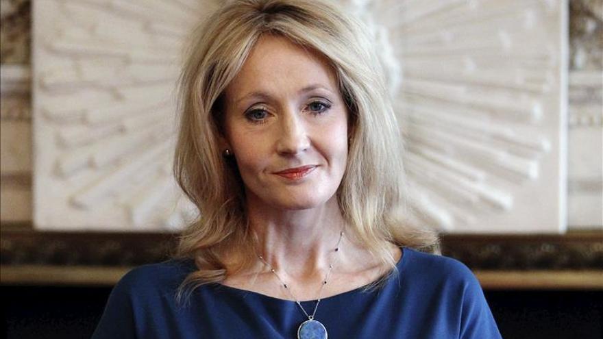 El Tribunal de Apelaciones de Londres da la razón a JK Rowling en un caso de difamación