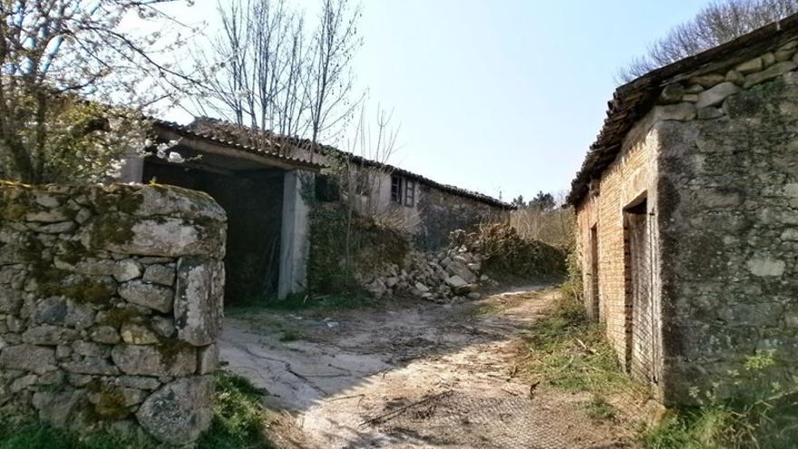 La despoblación y los pueblos abandonados es una realidad que sigue en aumento