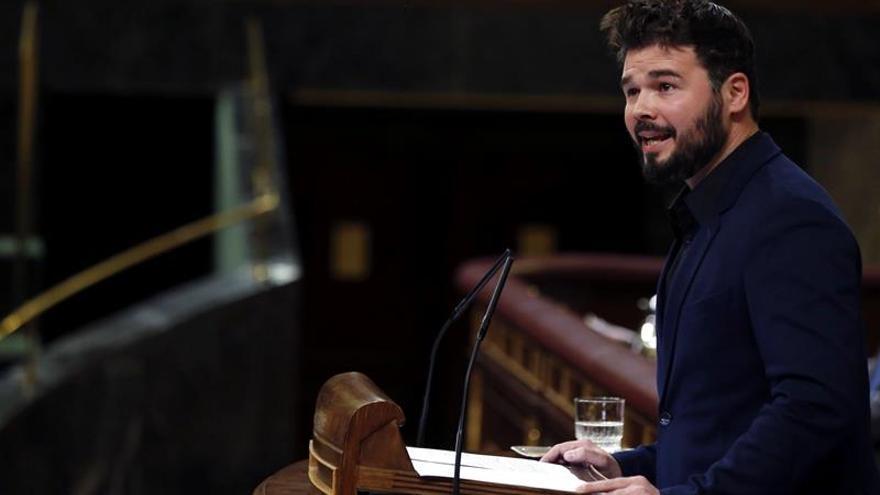 ERC no cree que la CUP haga peligrar legislatura y reafirma la hoja de ruta