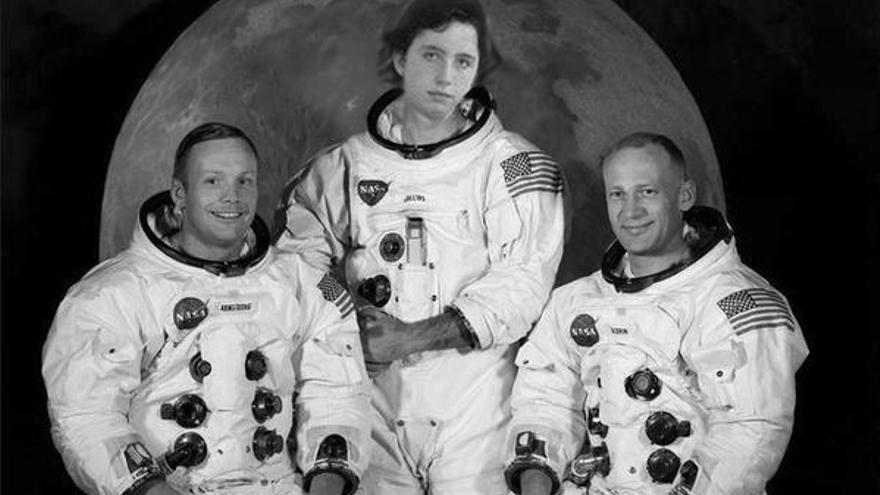 Nico se va a la luna