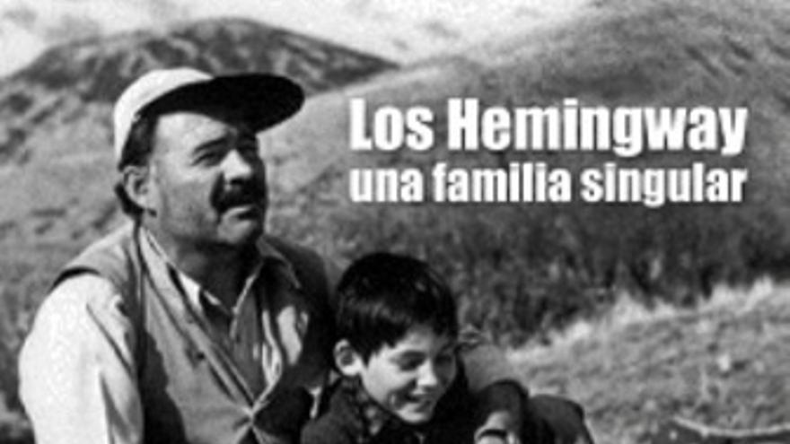 El Libro 'Los Hemingway, Una Familia Singular'