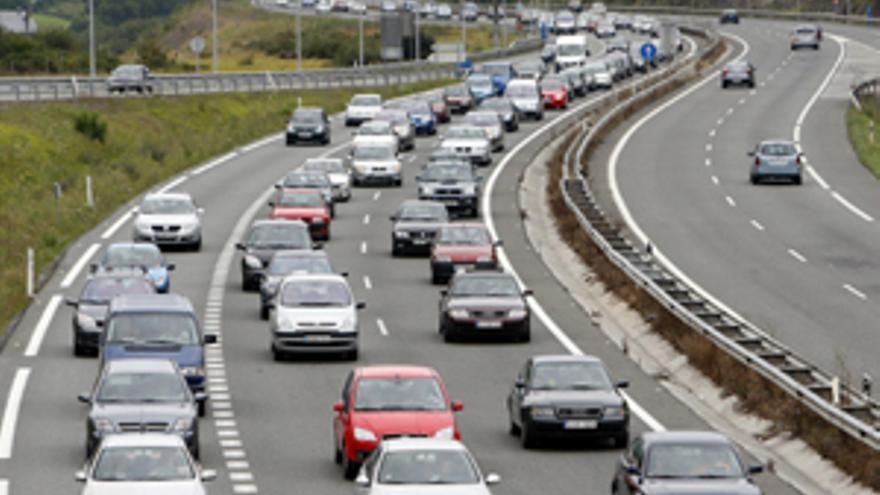 Casi 80.000 conductores han perdido el carné de conducir