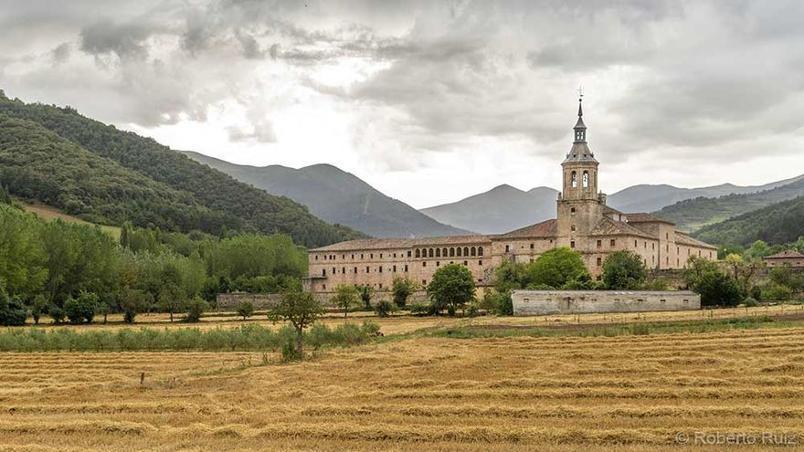 Ruta por los siete monasterios más bonitos de La Rioja