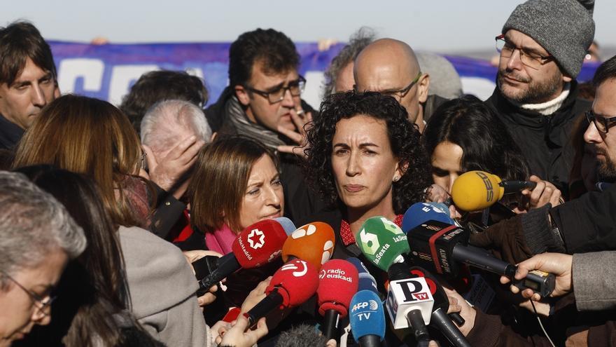 ERC logra el mejor resultado de su historia en autonómicas aunque no logra superar a Puigdemont y Ciudadanos