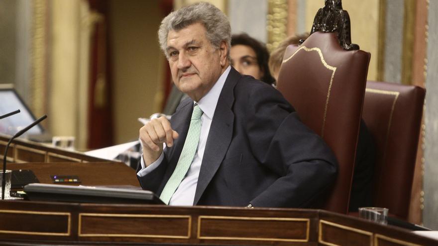 """Posada cree que Rajoy es tan """"buena persona"""" que le cuesta """"dar un tajo"""" y admite cierto distanciamiento con Aznar"""