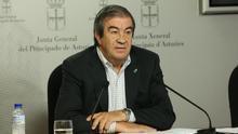 Francisco Álvarez-Cascos en una imagen de archivo.