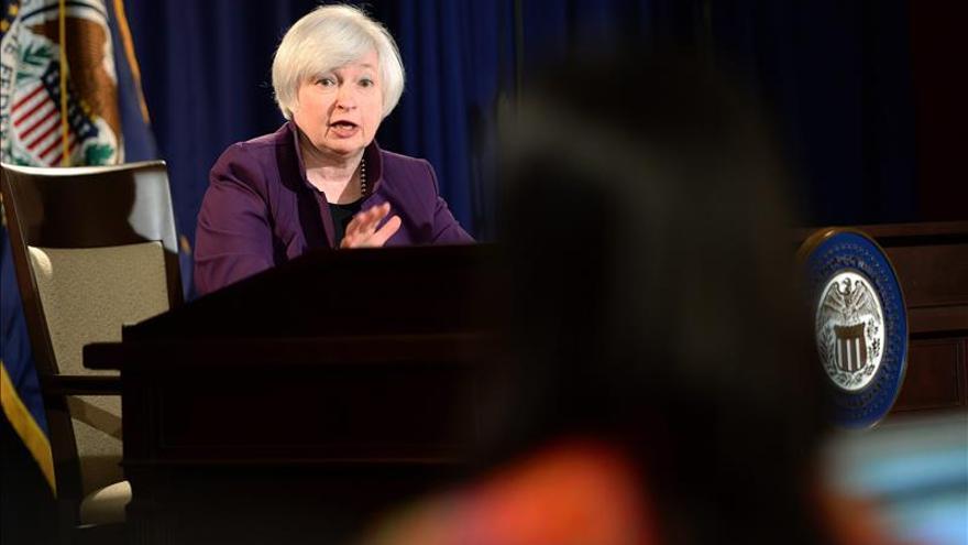 La Fed eleva las tasas de interés en EE.UU. por primera vez desde 2006