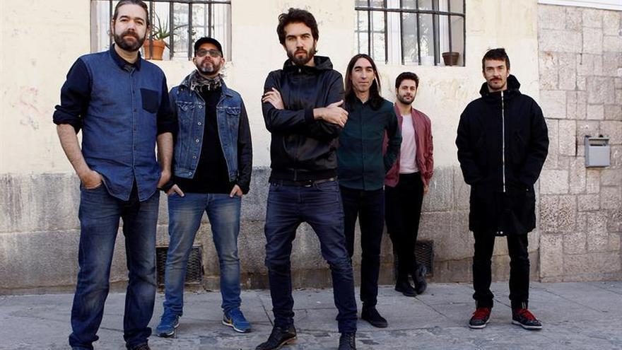 Lo nuevo de Vetusta Morla, número 1 en España en ventas y reproducciones