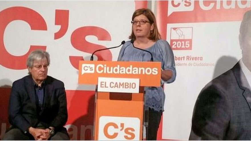 Ciudadanos, Domínguez, Nart, Extremadura