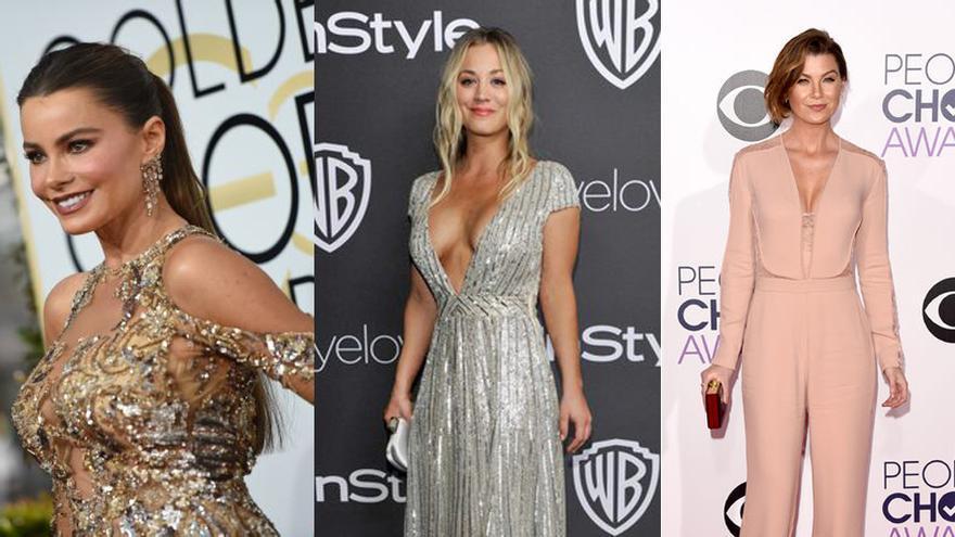 ¿Quién es este año la actriz mejor pagada de la televisión?