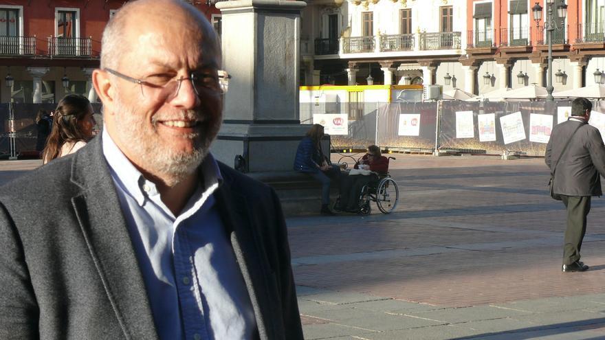 Francisco Igea 3
