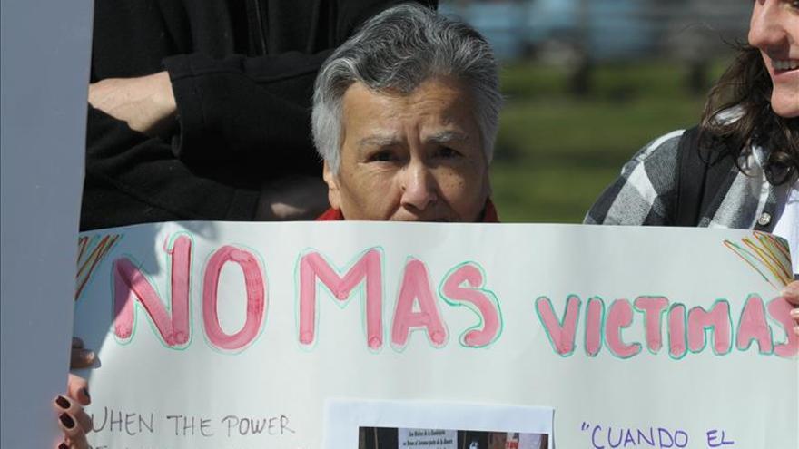 Asesinados 55 y más agresiones a defensores de Derechos Humanos durante 2014 en Colombia