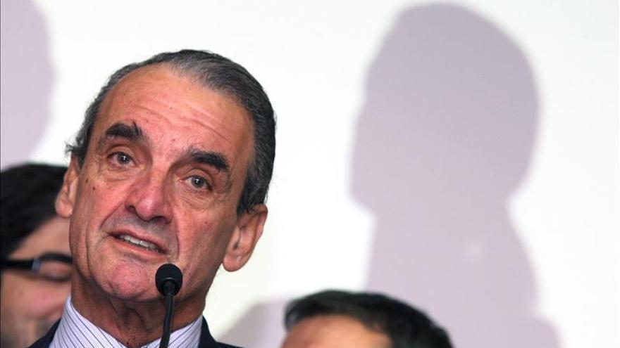 Veinte años de la intervención que truncó las aspiraciones de Mario Conde