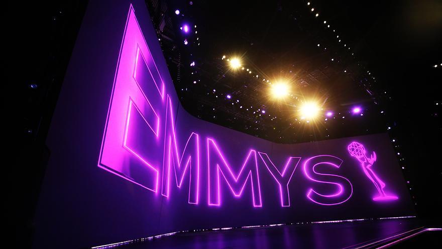 Pantallón de los Emmy