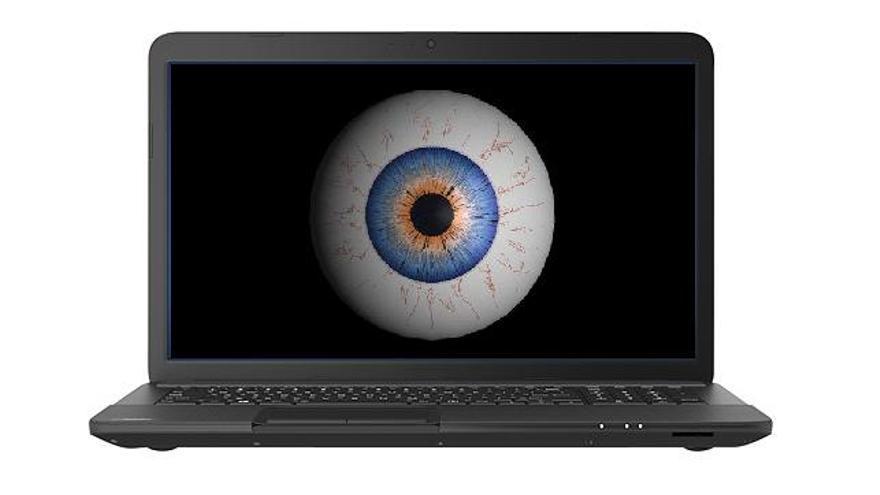 Vigilancia de Internet