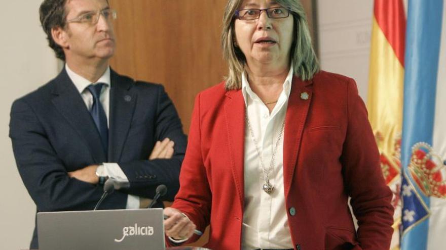 """Galicia defiende el reparto de la PAC y pide que paren las """"demagogias"""" en contra"""