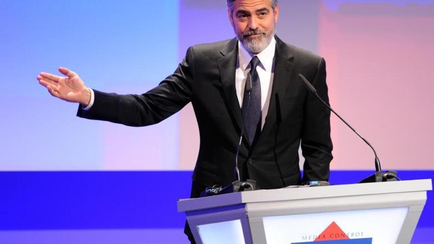 540.000 Dólares (y subiendo) por una noche con George Clooney