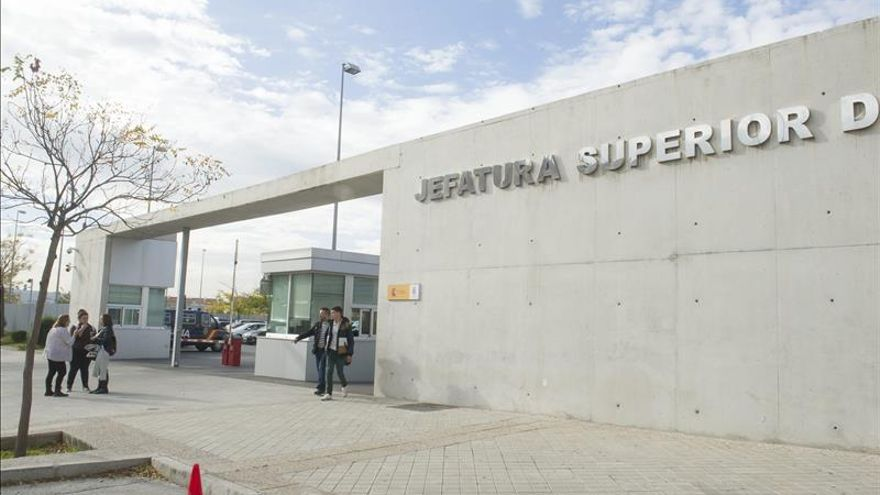 Pasan a disposición judicial los acusados de abusos sexuales en Granada
