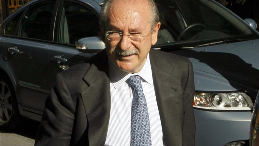 La investigación de Gürtel halla cuentas de dos expresidentes de Sacyr en Suiza