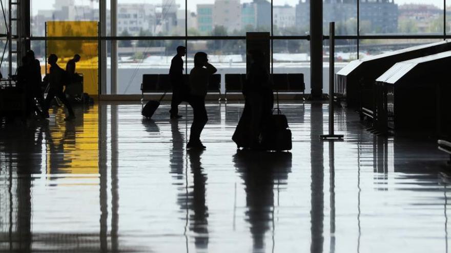 Prisión para el detenido en aeropuerto de Barajas, ingresado en psiquiatría