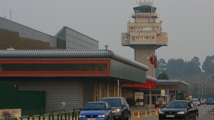 Aeropuerto de Santander - Parayas / Javier Ortega Figueiral