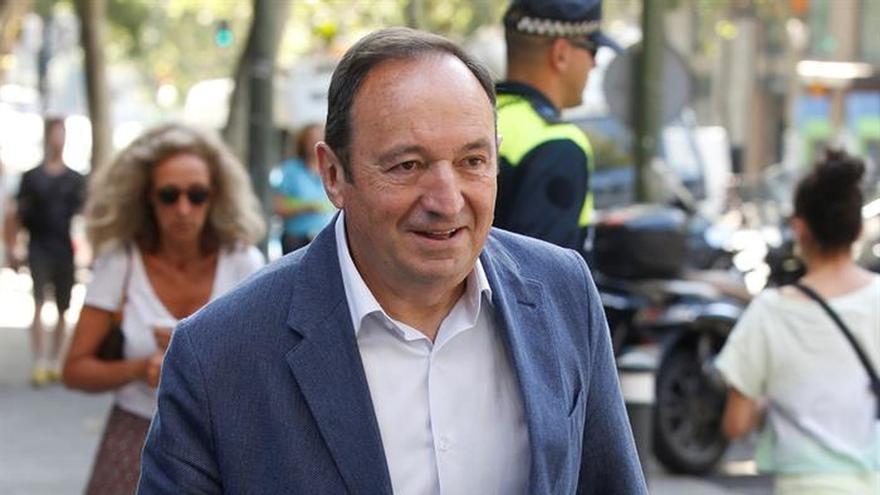 C's rompe con PP en el municipio donde está el chalé investigado de Pedro Sanz