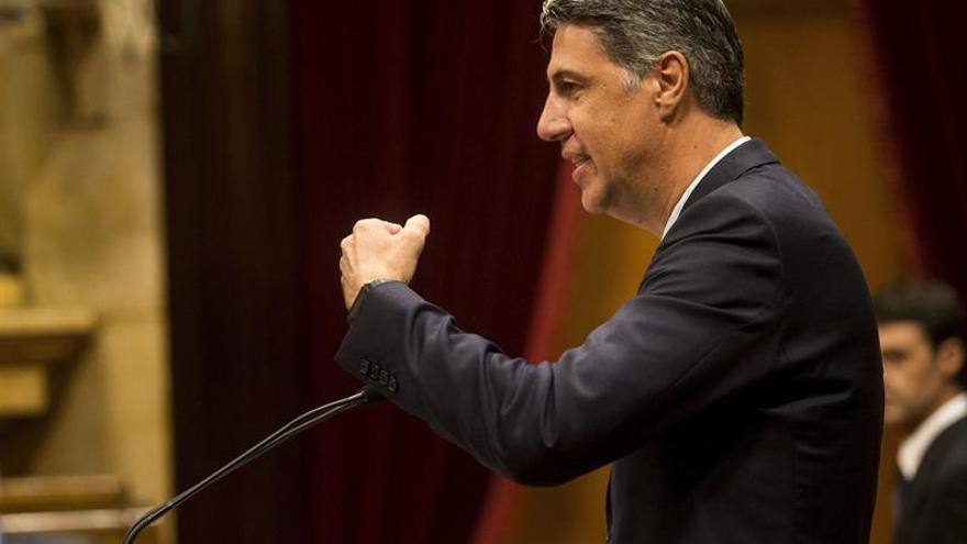 "Albiol ve ""normal"" que la Guardia Civil investigue un ""golpe de Estado"""