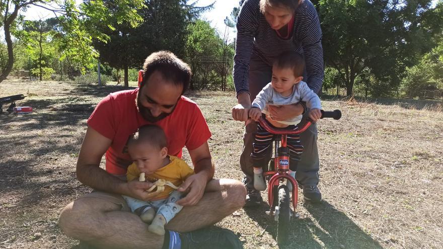 Nacer con 870 gramos de peso: familias que afrontan la llegada de bebés muy prematuros