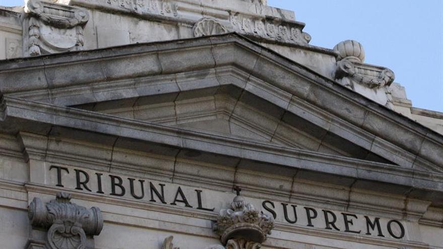 El Tribunal Supremo reconoce el desprendimiento de retina como accidente laboral