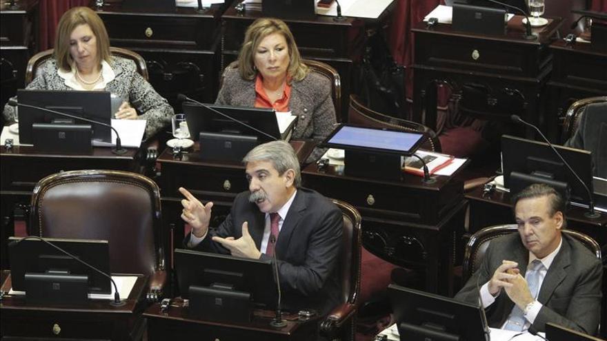 El Gobierno argentino espera que la resolución de la ONU por deuda tenga un efecto inmediato