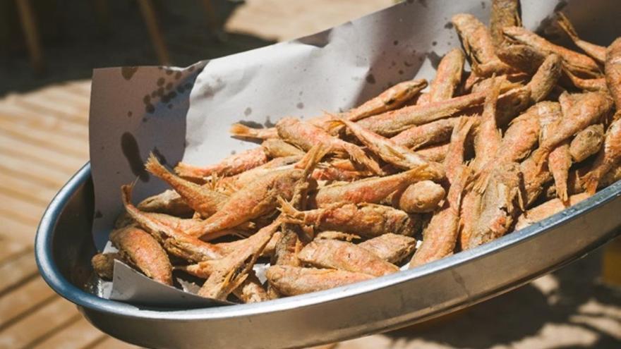 Estos son los secretos mejor guardados de las frituras andaluzas que disfrutarás este verano