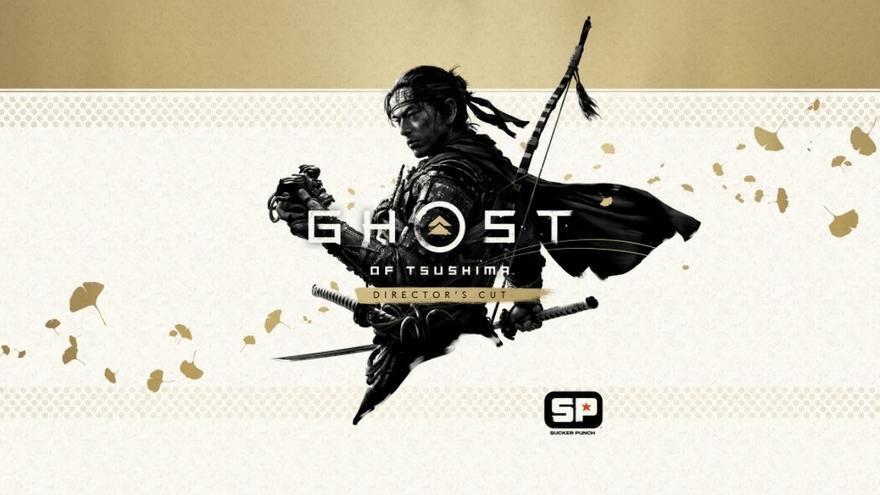 """""""Ghost of Tsushima: Director's Cut"""" está disponible desde hoy en PS4 y PS5"""