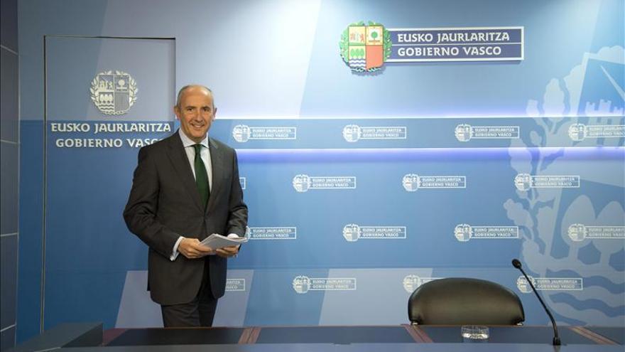 El Gobierno Vasco dice que si la Fiscalía actúa contra el 9N sería un error