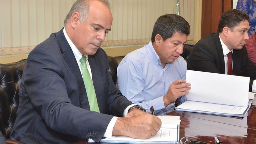 Corte de Arbitraje fallará el viernes la controversia entre Abertis y Bolivia