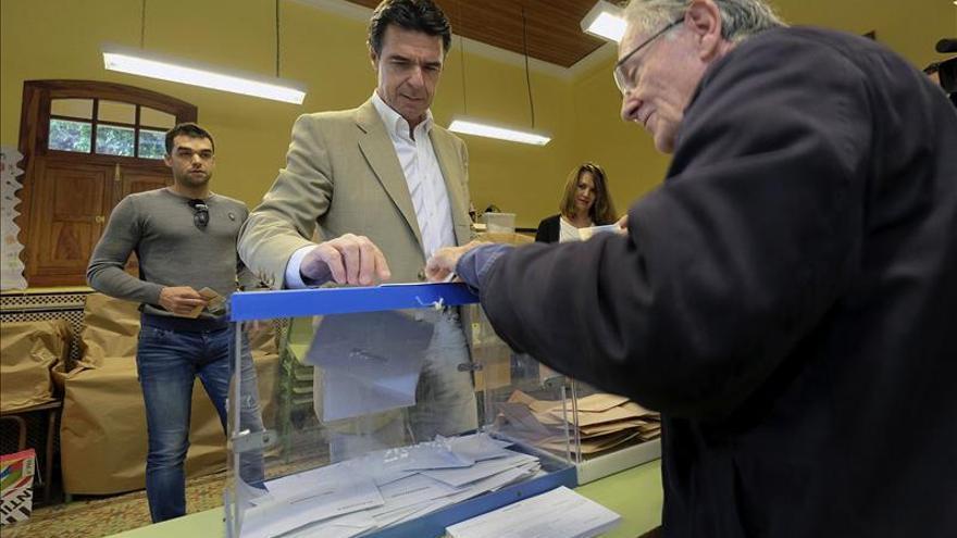 """Soria: """"Estas elecciones son de las más importantes de los últimos 38 años"""""""