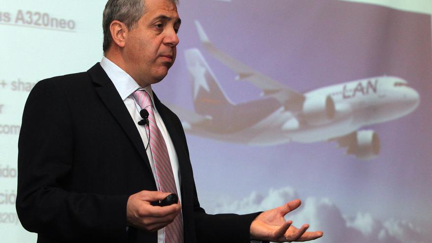 """El CEO de Latam asegura que van a tener """"una estructura de costes imbatible"""" en la región"""