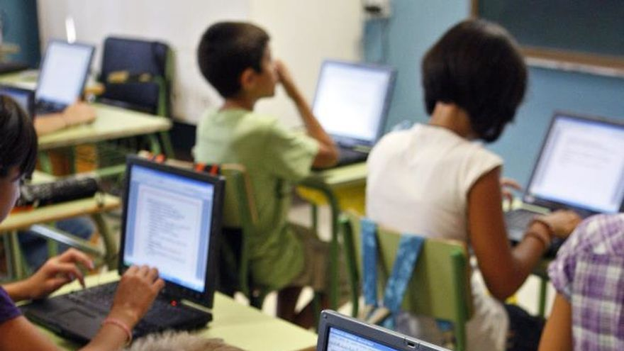 Cautivar a los niños con las matemáticas a golpe de clic