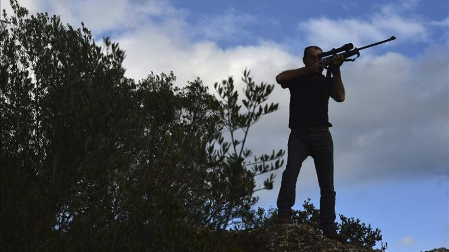 La caza mayor, recurso vital para la Sierra Morena cordobesa