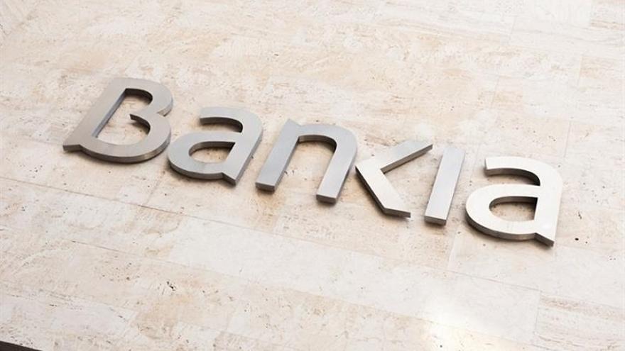Consumidores aceptan el sistema de compensación minorista de Bankia, pero creen que llega tarde
