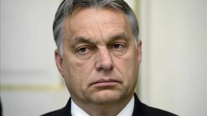 El Gobierno húngaro minimiza las sanciones de EEUU por acusaciones de corrupción