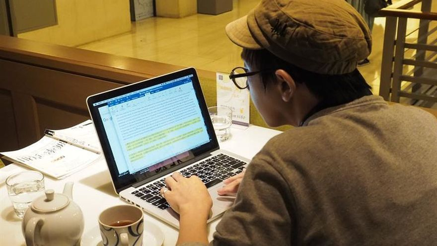 Pekín descubre una nueva 'mutación' del virus responsable del ciberataque mundial